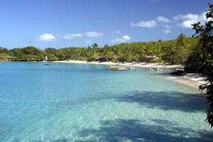 Virgin island beaches pictures